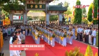 PHIM TÀI LIỆU: Công cuộc chấn hưng Phật giáo đầu thế kỷ XX.