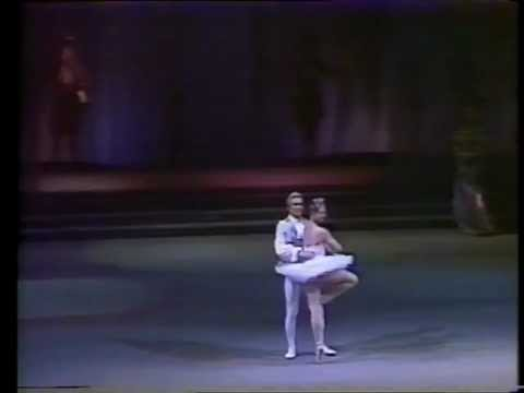 Владимир Васильев, Екатерина Максимова фрагменты из балета Спящая красавица