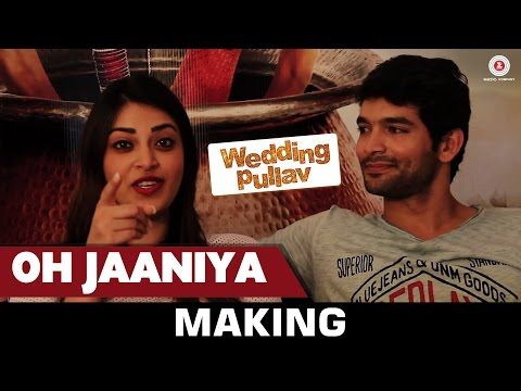 Oh Jaaniya Making - Wedding Pullav | Salim Merchant, Shreya Ghoshal & Raj Pandit