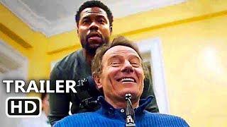 Video THE UPSIDE Official Trailer (2019) Kevin Hart, Bryan Cranston Movie HD MP3, 3GP, MP4, WEBM, AVI, FLV Desember 2018