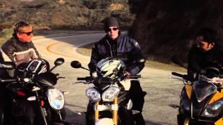 3. 2012 Literbike Streetfighter Shootout