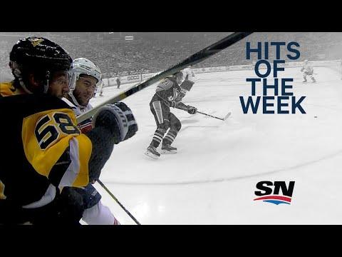 Video: Hits of the Week: Wilson steamrolls