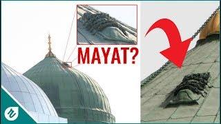 Video Ada Mayat Diatas Kubah Masjid Nabawi? Fakta Yang Jarang Diketahui (n0nton sampai h4bis) MP3, 3GP, MP4, WEBM, AVI, FLV Februari 2018
