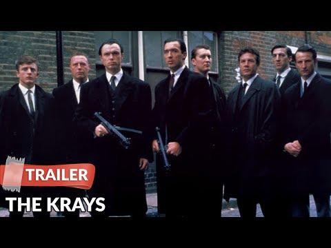 The Krays 1990 Trailer   Gary Kemp   Martin Kemp