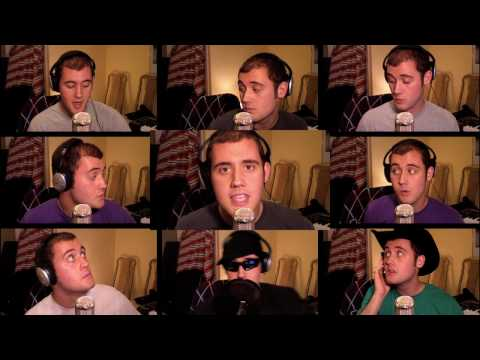 sdstever - EXPAND FOR MORE INFO------------------------------------ Justin Bieber Medley - multitrack studio a cappella Cover [FREE MP3] ...because even I could n...