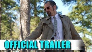 The Iceman Official Trailer #2 - Michael Shannon, Winona Ryder&Chris Evans