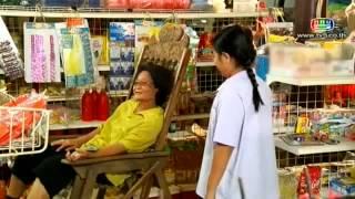 Kam Likid 9 October 2012 - Thai Drama
