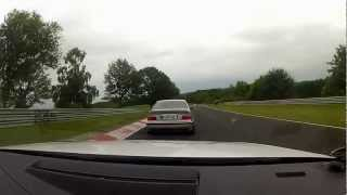 Nurburg Germany  City new picture : My high-speed ride around Germany's legendary Nürburgring Nordschleife in an Audi RS5