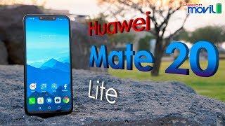 Video Huawei Mate 20 Lite - Análisis a un campeón de la gama media MP3, 3GP, MP4, WEBM, AVI, FLV Januari 2019