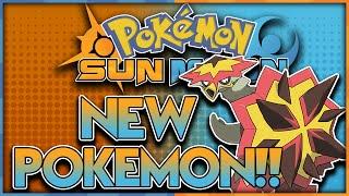 TURTONATOR! NEW POKEMON REVEALED AT GAMESCOM! Pokémon Sun and Moon News by aDrive