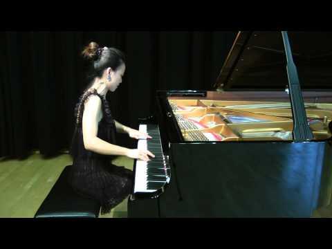 Nocturne - F.Chopin Op. 27 Nr. 2