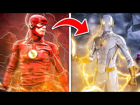 The Flash Season 7 TEASER.. Details You Need To Know!