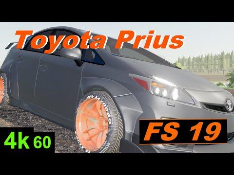 Toyota Prius v1.0.0.0