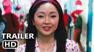 TO ALL THE BOYS I'VE LOVED BEFORE 2 Trailer 2 (2020) Netflix Movie by Inspiring Cinema