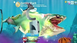 It's Hungry Shark World Time. Download Hungry Shark World for free on Android, iOS, Windows 10 and Kindle Fire if you like this android games 2017 gameplay , please click on the like button and share the video!GAME INFO:The stunning sequel to Hungry Shark™ Evolution is here! The Sharks are back, and this time they are taking on the entire WORLD! Take control of a very Hungry Shark in this action packed aquatic adventure. Survive as long as possible by eating everything that gets in your way! FGOL boasts over 285 million downloads for the number one shark arcade series on mobile, guaranteeing you the best simulated aquatic feed frenzy out there!generation or later. FEATURES :Console quality, 3D graphics17 shark species in 7 different size tiers to collect. Play as sharks spanning the nimble Hammerhead shark, up to the iconic Great White Shark!Rise through the ranks of the food chain and level up your jawsome pal to bite harder, swim faster and grow HUNGRY…er!3 beautiful, huge free-roaming worlds to explore: Pacific Island, a lush, sun-drenched tourist hot spot. Arctic Ocean, a frozen wasteland, home to a secret military base and heavily guarded testing facility. And the Arabian Sea, a rich and vibrant, if not, industrial landscape.20 different mission types to master including high scores, specific prey hunts and survival! 100's of enemies and prey to consume: whales, submarines and locals, BEWARE!Equip your sharks with stylish Accessories and special Gadgets; no shark is complete without headphones, umbrella and a freakin' laser beam! Unlock a variety of Pets to boost your predatory powers. baby sharks, octopus and even a feisty turtle are all happy to help in your adventure. Combo bonuses, Gold rush and MEGA GOLD RUSH to boost your hi-scores.Find all Hungry Letters to trigger the insane Super Size PowerUp! Game Centre, 3D touch and Apple Replay Kit enabledUse Facebook to synchronise your progress across your iOS devices