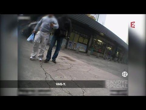 [REPORTAGE] Harcèlement de rue en france et immigration...