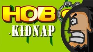 Hobo Level 1-8 Walkthrough