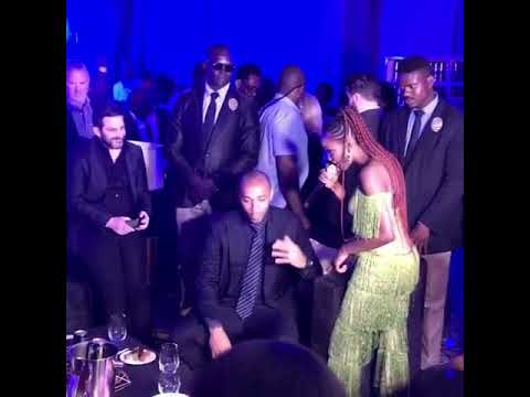 How Singer, Simi made Arsenal legend, Thierry Henry sang in Yoruba language