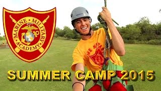 Nonton Marine Military Academy   Summer Camp 2015 Film Subtitle Indonesia Streaming Movie Download