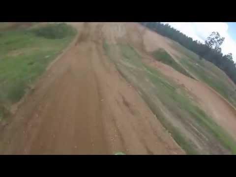 Kyle Bitterman #581 RAW @Compound MX in Edgefield SC (видео)
