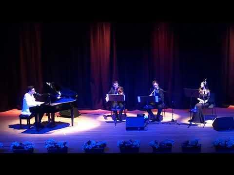 2019 Yeni Türkü, Son Besteler: Genç Besteci, Yeni Besteler Konseri, En Güzel Türk Halk Müziği Türküler