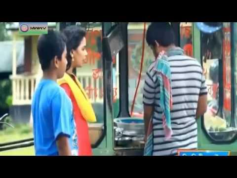Sei Rokom Jhal khor -- Bangla EID Natok 2014 Ft Mosharraf Karim,Bhabna
