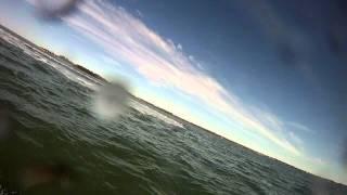 5. Seadoo GTX 155 - Wellington Point - May 2011
