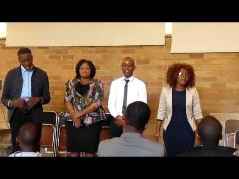 Hold my hand -  Edify (видео)