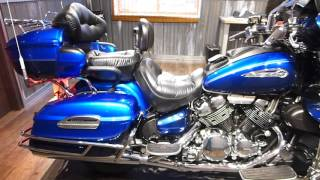 9. 2011 Yamaha Royal Star Venture S