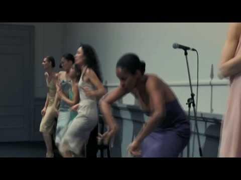 Pina Bausch and Tanztheater Wuppertal's Kontakthof: Insight by Jorn Weisbrodt thumbnail