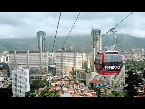 Doppelmayr 8-MGD Caracas, Venezuela - English (2008)