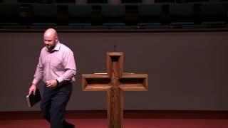 September 19th 2021 Morning Service – Ephesians 4:4-6