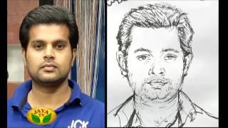 Vaanam Vasapadum Episode 06 On Sunday, 13/04/2014 | Part 02