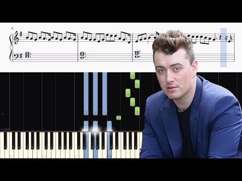 видео игры на фортепиано - Pray