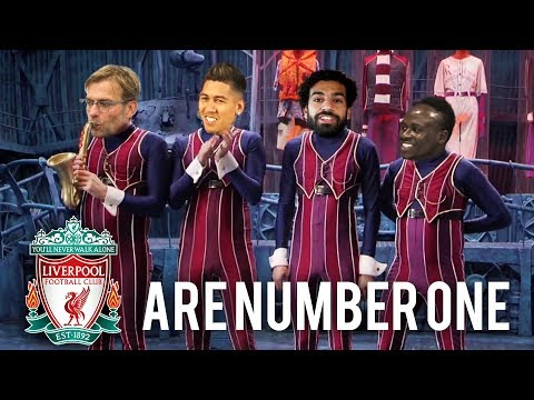 Liverpool Are Number One In The Premier League 🎷