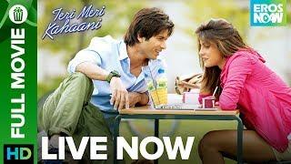 Nonton Teri Meri Kahaani   Full Movie Live On Eros Now   Shahid Kapoor  Priyanka Chopra Film Subtitle Indonesia Streaming Movie Download