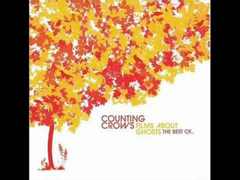 Counting Crows - Accidentally In Love (Audio)