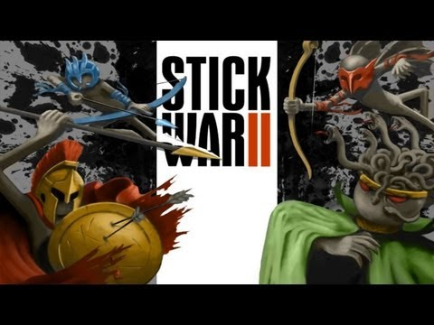 with downloadable. Series has tons of Stick War 2 Hacked Free being