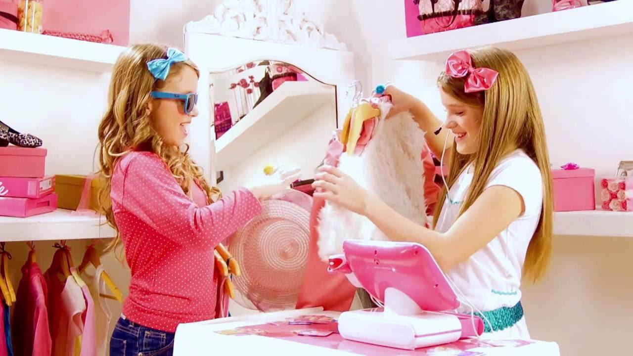 Barbie - Caixa Registradora