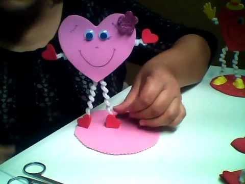 Arreglo Para San Valentin con Foamy. Mo - Youtube Downloader mp3