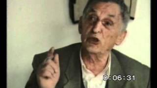Met Godeni,Tregim Per Hamza Kovaqin, Kenge Te Vjetra Gjakovare
