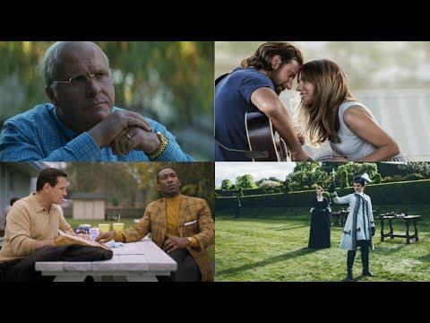 Oscars 2019: Diese Schauspieler sollten gewinnen
