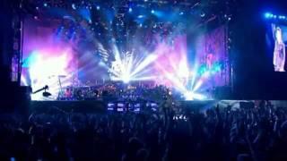 Robbie Williams Angels Subtítulos español
