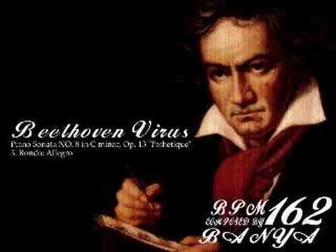 Diana Boncheva feat. BanYa - Beethoven Virus Full Version