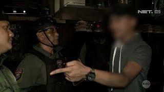 Video Ditegur Petugas Pria Ini Malah Nantangin MP3, 3GP, MP4, WEBM, AVI, FLV April 2019