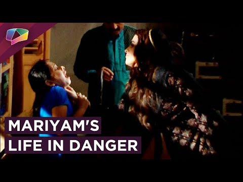 Mariyam And Zibran Get Attacked | Mariyam Gets Cho