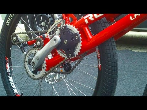 Top 5 AMAZING GEAR BICYCLE INVENTION ✅ You Can Ride These Bicycle Hi Speed