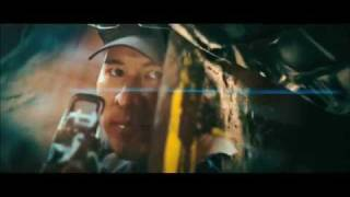 The Expendables - Trailer 1