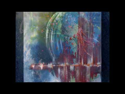 Zacharias-Arte Abstrakte Malerei von 2004-2014 München
