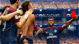 Video CAN YOU GET A RED CARD FOR CELEBRATING? (PES 2018) MP3, 3GP, MP4, WEBM, AVI, FLV November 2018